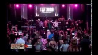 Manolin el Medico de la Salsa - Concierto en la Cecilia (28/12/2013)