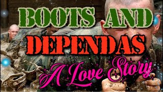 Talkin'bout: Boots and Dependas | The Psychology of Being Basic