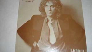 Jeff Fenholt - Smile - 05/06 - This love is mine (disco version)