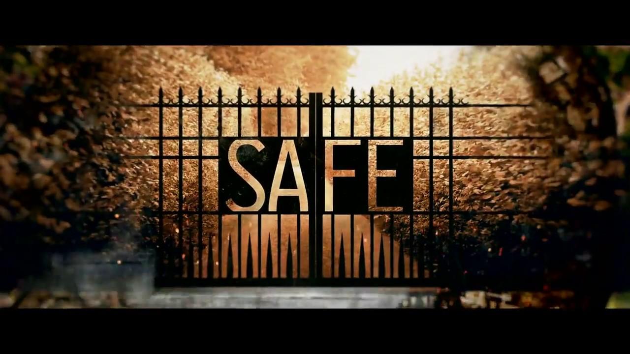 Netflix Safe