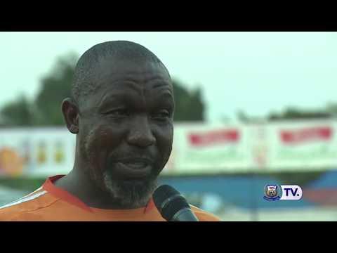 Azam FC TV – Nahodha Himid Mao asema Chamazi haponi mtu