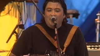 Los Lobos - I Got Loaded - 11/26/1989 - Watsonville High School Football Field (Official)