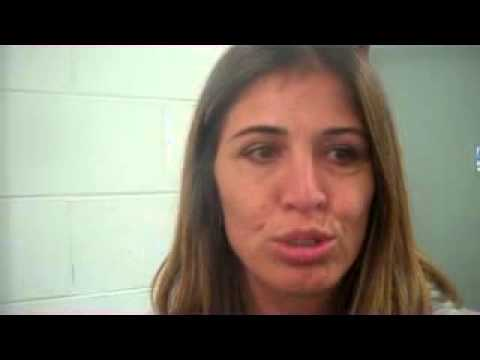 Grande Sfida: Ubaldo Scanagatta intervista Rita Grande