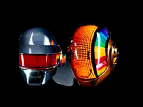 Daft Punk - Voyager (extended mix)