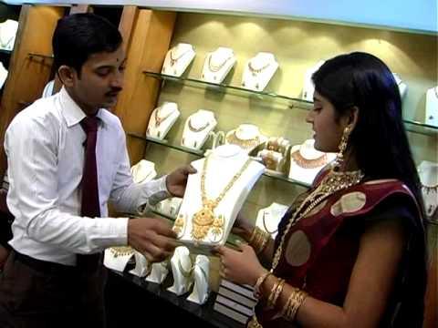 Shoping Cart - Malabar Gold Latest Models