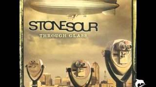 Stone Sour Through Glass Zakir Unreleased Mix
