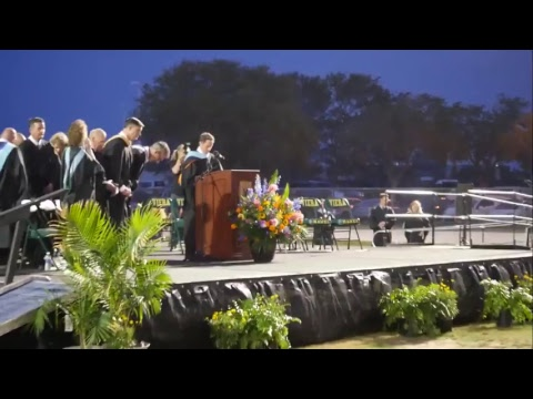 2017 Viera High School Graduation Ceremony  - Live Friday, May 19, 2017
