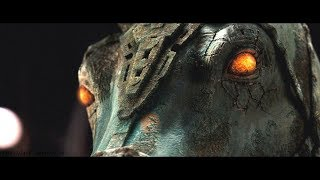 The Mummy: Tomb Of The Dragon Emperor | Awakening Fight Scene [2008]