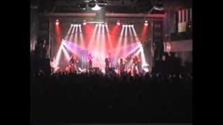"Fates Warning - John Arch and Ray Alder singing ""Guardian"""