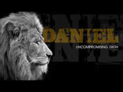 Daniel Uncompromising Faith ~ How to Keep Your Cool When the Heat is On