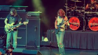 Pain of Salvation - Dryad of the Woods (Progpower USA 2014)