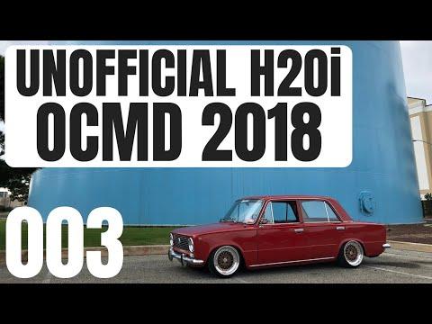 Unofficial H2oi OCMD - #003