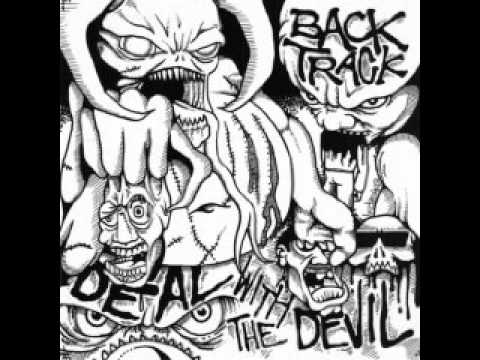 Backtrack - Retrace the Lines