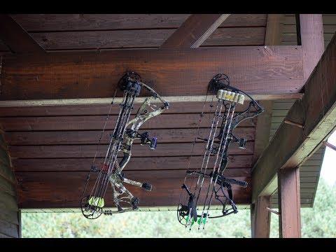 2019 Wisconsin Archery Opener: Early Success!