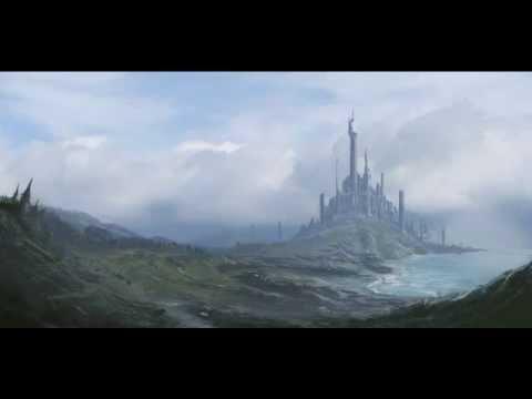 Islander - Kingdom