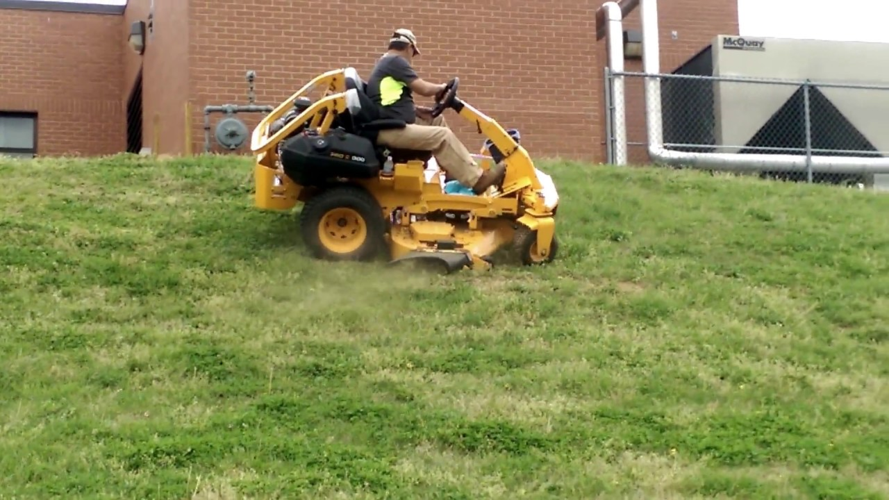 Lawn Equpiment Brands Carried | Gate City Power Equipment
