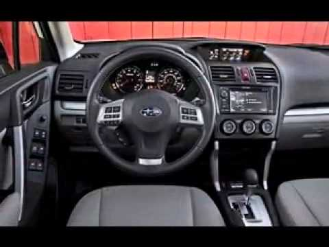 2016 subaru forester changes interior and exterior youtube. Black Bedroom Furniture Sets. Home Design Ideas