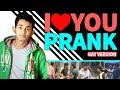 I Love You prank with a twist funny videos in bengali bd fun D knockers Pranks Bangladesh