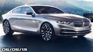 BMW 8 Series, 460k Fords Recalled, Acura TSX Killed, Maserati Ghibli, & Friendsday Wednesday!