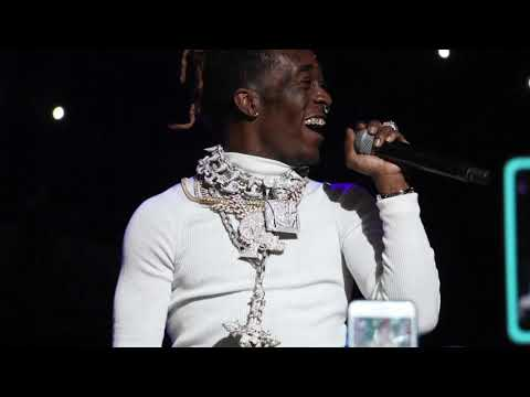 Lil Uzi Vert at Powerhouse 2018 Wells Fargo Center in Philly Mp3