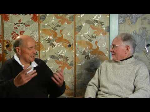 Jim Shoolery and Emery Rogers discussing creation ...