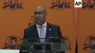 Prosecutors appeal Zuma corruption charges