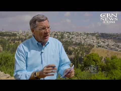 Jerusalem Dateline: Hamas Robs Cement For Terror As Israel Helps Gazans 05/27/16