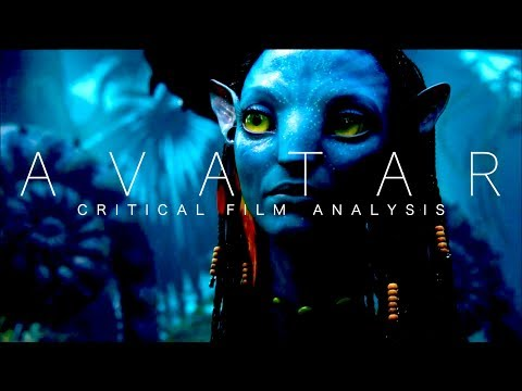 AVATAR | Critical Film Analysis: Neohumanism & Ayahuasca | Humanity Vs Alternate Humanity