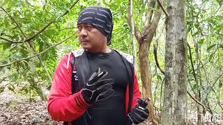 Makam Si Bongkok Tanjung Puteri-Singkapan Mistik HB I'TIQAD