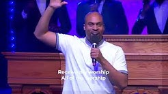 """My Worship"""" - Phil Thompson  AT THE WORD CONFERENCE 2019 #THE GLORY OF HIS GRACE"""