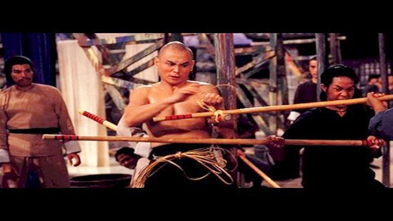 Phim Võ Thuật Trung Quốc Đánh Nhau Liên Hồi ✪ Bệnh Nhân Thứ 7  ❖ Cao Thủ Võ Lâm Giao Tranh Ác Liệt