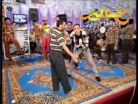 تهيس شياكه وقمه الضحك افراح الزينى المعصرة فيديو صالح 01003682414