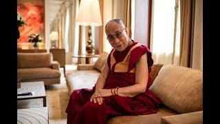 Un jour, une photo - Dalaï-Lama