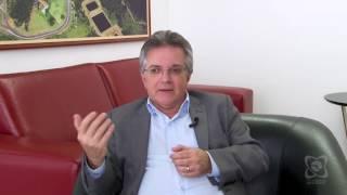 Memória BTU - 50 Anos do HC (2) - Dr. Pasqual Barreti