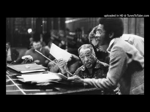 Duke Ellington & His Orchestra - Ad Lib on Nippon