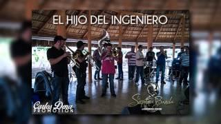 El Hijo del Ingeniero - La Septima Banda (En Vivo)