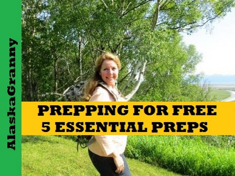Prepping On A Budget - Tips, Tricks And Advice 1