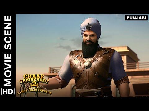 🎬Banda Singh conquers Samana   Chaar...