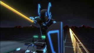 daft punk   derezzed from tron legacy