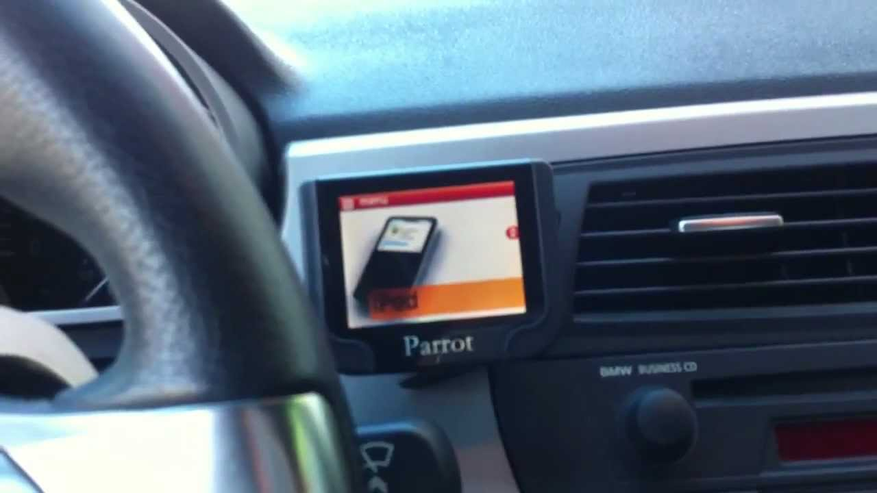 Car Bluetooth For Iphone