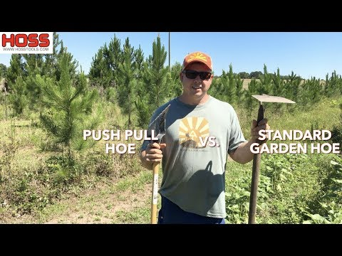 The Best Garden Hoe for Heavy Weeds