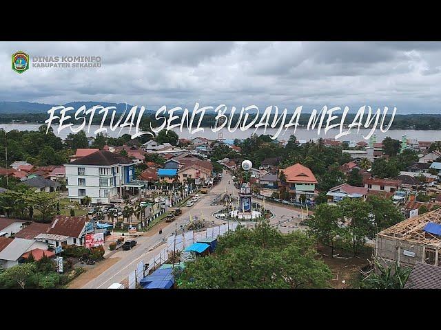 [FULL VIDEO] Dokumentasi FSBM Tingkat Provinsi Kalbar Th.2018 di Kab. Sekadau (Sebelum Covid-19)