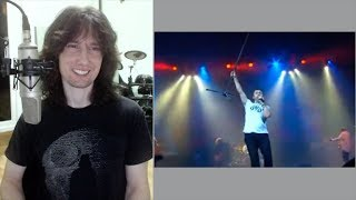 British guitarist analyses Bad Company live in 2008!