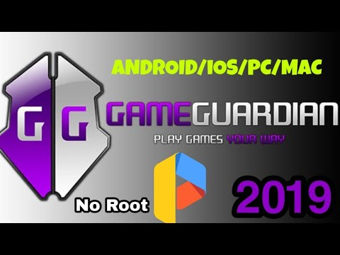 How To Install Use Game Guardian On Any Android No Root