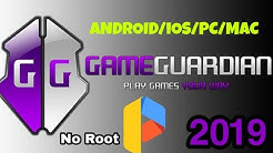 How To Install & Use Game Guardian on Any Android (No Root) 2019