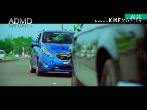 Meesaya Murukku - Bgm Mashup - Remake Action Vertion -