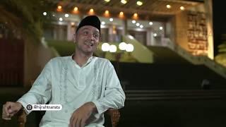 HIJRAH - Perjalanan Hijrah Seorang Gary Iskak (19/9/18) Part 3
