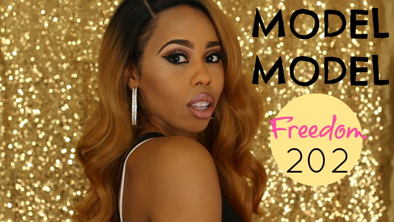 0425ae0fdab2 MODEL MODEL FREEDOM PART LF NUMBER 202 GIVEAWAY!   DIVATRESS.COM   - YouTube