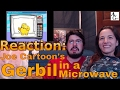 Reaction: Joe Cartoon Gerbil in a Microwave and Genocide #AirierReacts