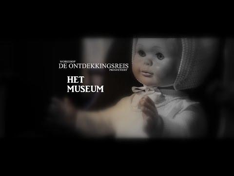 Het Museum [FILM]